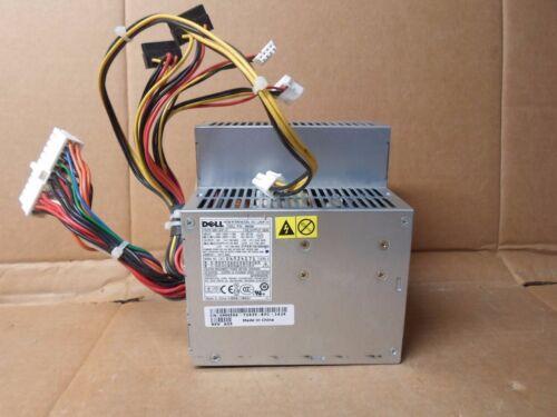 DELL OPTIPLEX 745 740 755 760 360 Desktop X9072 0NH429 0MH596 P9550 Power Supply