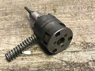 Nice Fette Fo1 Thread Roller 532 - 14 Cap W 34 Shank