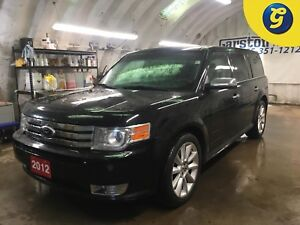 2012 Ford Flex LIMITED*AWD*7 PASSENGER*POWER SUNROOF*LEATHER*MIC