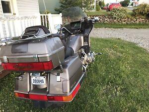 Honda Gold Wing Aspencade