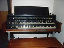Hammond X77 Organ and Leslie Speaker Wilberforce Hawkesbury Area Preview
