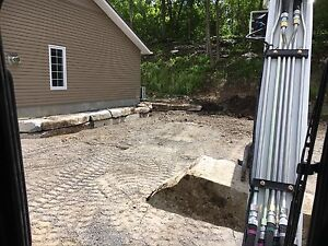 Excavation and Landscaping Kingston