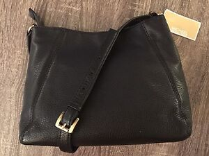 Black Michale Kors purse (brand new with tags)