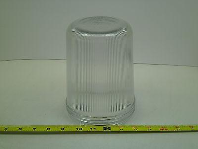 Azz Saf Rig A Lite Hazardous Explosion Proof Light Lamp Glass Globe Protector Mb