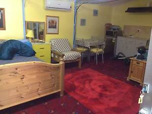 Fully furnished Granny flat Highbury Tea Tree Gully Area Preview