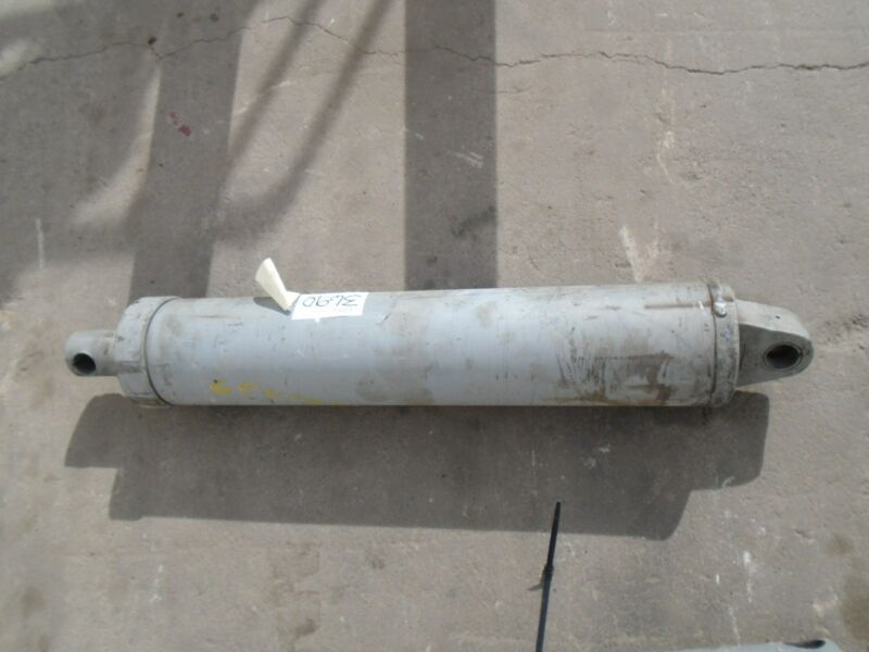 Heavy Duty Double Acting Rod Hydraulic Cylinder