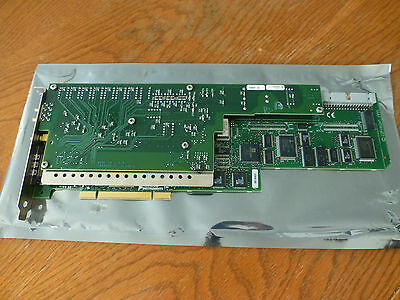 National Instruments Pci-5401 Arbitrary Function Signal Generator Ni Daq Card