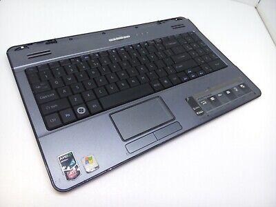 Acer Aspire 5517 5516 Keyboard + Palmrest Touchpad & Power Board AP06S000200 161