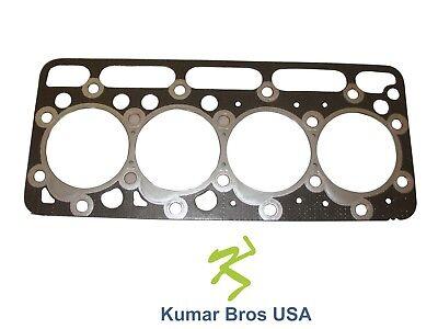New Kumar Bros Usa Head Gasket For Bobcat 753 Kubota V2203