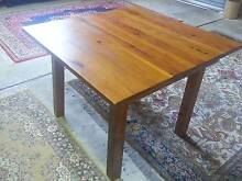 Dining/Games Table 1010 w X 1010 d X 900 h Cherrybrook Hornsby Area Preview