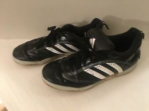 Adidas Size 1 Indoor Soccer Shoes