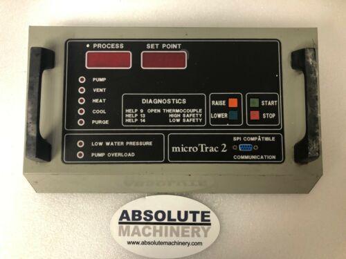 Conair Microtrac 2 Control Board for Temperature Controllers (#439)