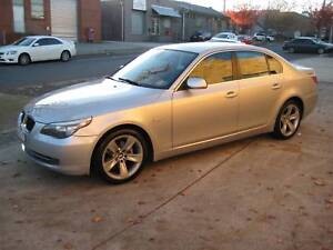 Bmw 5 for sale in australia gumtree cars fandeluxe Images