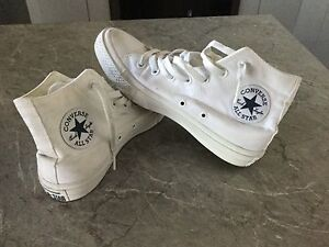 Converse Hi Tops Salisbury Brisbane South West Preview