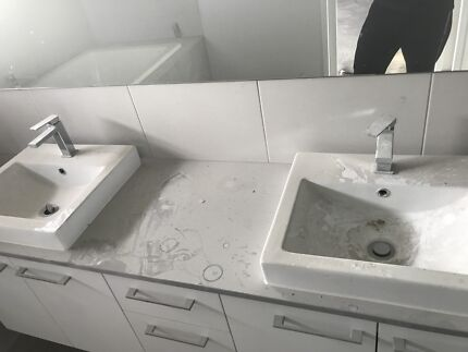 After Construction Builders Cleaning Services All Areas