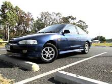 2000 Mitsubishi Lancer MR Coupe Launceston Launceston Area Preview