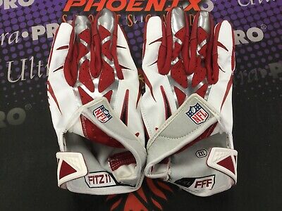 Top Football NFL Arizona Cardinals Game Used Trainers4Me  hot sale