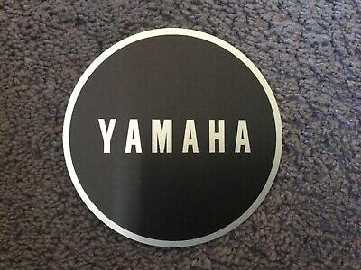 <em>YAMAHA</em>  RD250AB RD350AB ENGINE DECAL