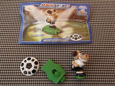 Magic Sport 2   >>> Elmo Elchmeter <<<  + BPZ