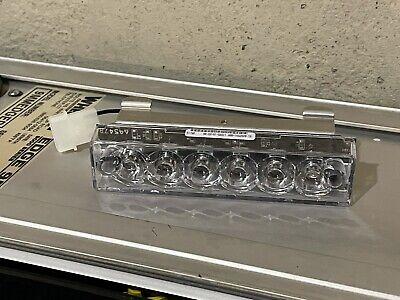 Whelen Led Take Down Modules Justice Lightbar  Pn 01-026a591-000