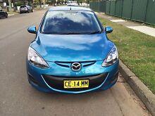 Mazda 2 Neo Roselands Canterbury Area Preview