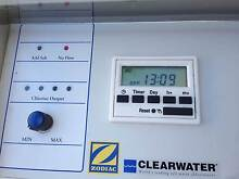 SALT CHLORINATORS STOCK CLEARANCE FROM $499 TOP BRAND NEW DISPLAY Subiaco Subiaco Area Preview