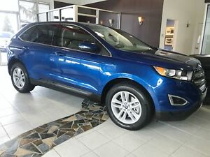 Ford Edge SEL Cuir Toit panoramique Navigation Groupe Remorquage