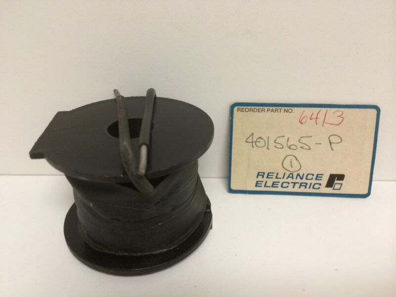NEW OLD STOCK! RELIANCE ELECTRIC COIL 401565-P