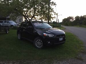 2011 Mitsubishi RVR. Low KMS. 112300. Saftied, e-tested.