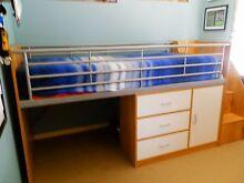 Single Bunk Style with storage Gosford Gosford Area Preview