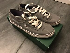LACOSTE (Brand new) Women's Casual Shoes - Size 8
