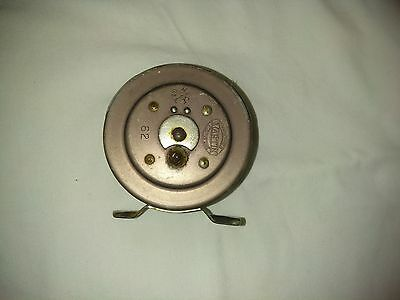 Vintage Martin Precision Fly Fishing Reel   No 62