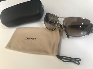 【CHANEL】Sunglasses
