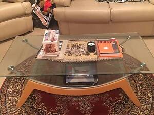 Coffee table Beaumont Hills The Hills District Preview