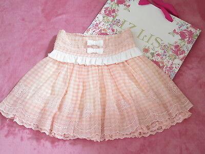 Liz Lisa skirts (Lined Shorts) Lolita Hime Gyaru shibuya109 Very Cute (k343)