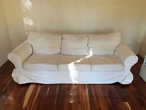 Free couch Fremantle Fremantle Area Preview