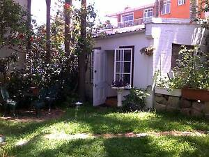 Self contained lovely very tiny cottage in Bronte) Waverley Eastern Suburbs Preview