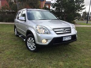 Honda CRV SPORT FAMILY CAR FULL OPTIONS Roxburgh Park Hume Area Preview