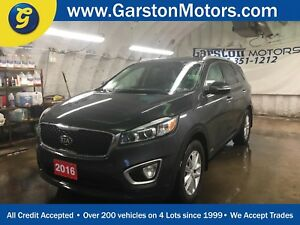 2016 Kia Sorento LX*AWD*PHONE CONNECT*KEYLESS ENTRY*HEATED FRONT