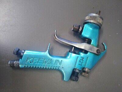 Kremlin M-21 Professional Spray Paint Gun Look Savegood Buy