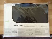 """Moshi 15"""" MacBook Pro Protection Pack Maylands Bayswater Area Preview"""