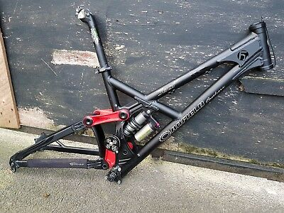 Canfield Brothers Jedi F1 DH FRAME