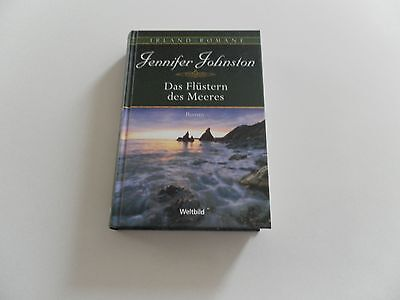 Das Flüstern des Meeres von Jennifer Johnston