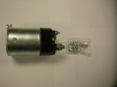 12 Volt Starter Solenoid For Delco Starters