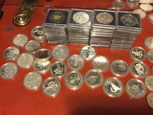 Clearance sale silver dollars