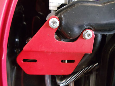 Honda Eu2000i Eu1000i Tiny Tac Hour Meter Mounting Bracket Only