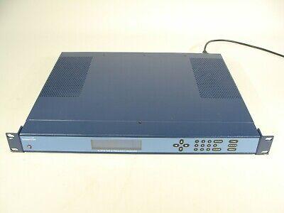 Symmetricom Microsemi Xl-gps Ultra Precise Time And Frequency Utc Receiver