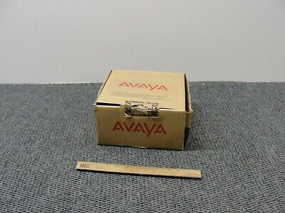 Avaya 9650d01a Charcoal Gray Business Telephone W Display -new Open Box-