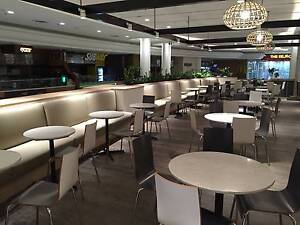 Cheap Restaurant Banquet Seats for SALE Sydney by Design Choice Revesby Bankstown Area Preview