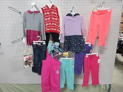 Boxer-outfit (13 TODDLER 3T GIRLS WONDER KID CLOTHING TOP JOE BOXER OUTFIT CLOTHING DRESS)